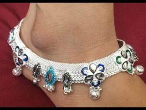 ślubna biżuteria srebrna